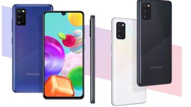 Ugens top 10-telefoner: Billig Samsung er mest populær