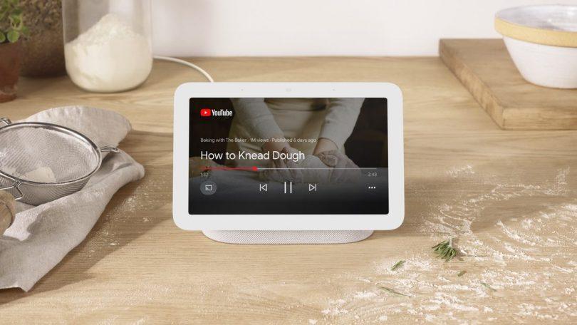 Google Nest Hub 2021 kommer til Danmark – se nyhederne