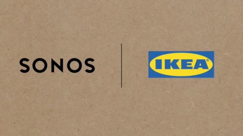 Ny Ikea/Sonos-højtaler ligner en billedramme