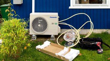 COVID-19 har gjort energiregningen større