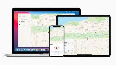Nu kan du finde dine bluetooth-enheder med iPhone