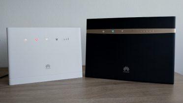 Har dit mobile bredbånd mistet internetforbindelsen? Sådan gør du