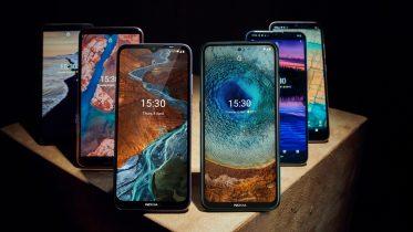 Nokia X20 og X10 – prisvenlige telefoner, med lang levetid