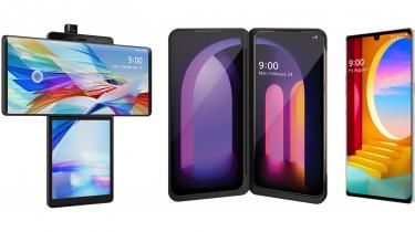 LG lover tre års opdateringer efter mobil-exit