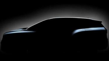 VW gør klar til lancering af elektrisk ID.6 SUV