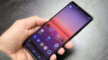 De 5 nyeste telefoner med bedste brugervenlighed