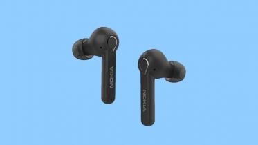 Nokia Lite EarBuds – billige trådløse øretelefoner med lang batteritid