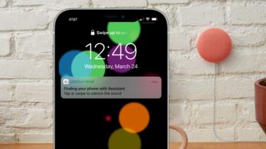 Snart kan Google Assistent finde din forsvundne iPhone