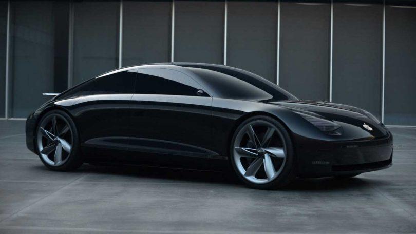 Apple Car-teamet har fået nyt blod fra Mercedes – hyrer to ingeniører
