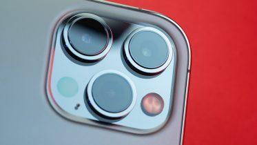Analytiker: iPhone 14 får 48 megapixel kamera med 8K-video