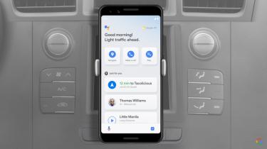 Googles erstatning for Android Auto rulles ud i flere lande