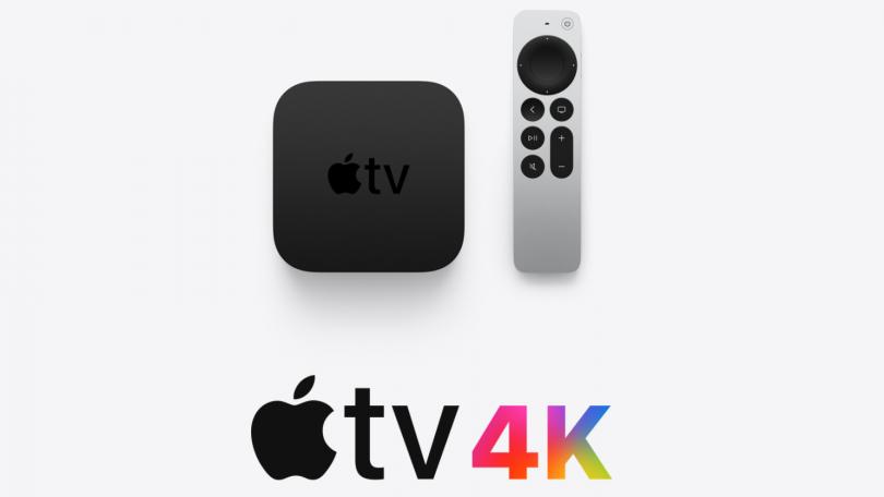 Nu kommer det nye Apple TV 4K (2021) endelig