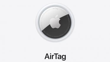 De nye Apple AirTags finder ting du har tabt