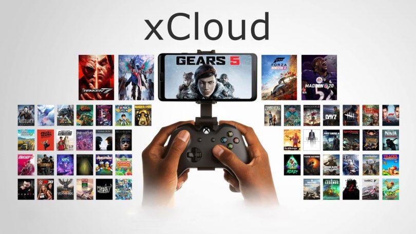 Nu kan du prøve xCloud-spilstreaming til iPhone og iPad