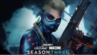 Call of Duty: Warzone runder 100 millioner spillere – sæson 3 startet