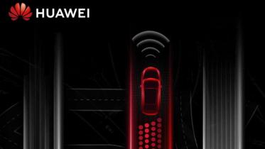 Huawei vil investere 1 milliard dollars i bilteknologi i 2021