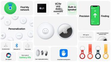 De første test af Apple AirTag – lever op til forventningerne
