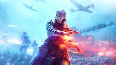 Battlefield-spil er på vej til mobilen