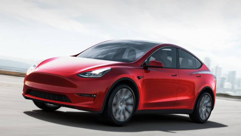 Selvkørende Tesla med ingen i førersædet? Det er let