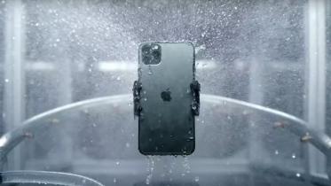Apple sagsøges for vildledende markedsføring