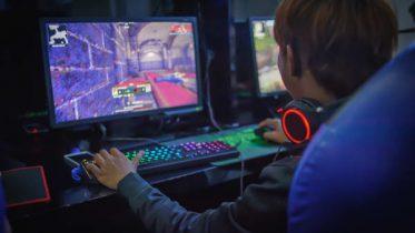 Over 40 procent af jordens befolkning er gamere