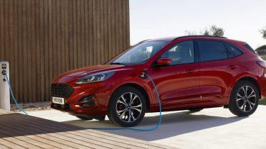 Også Ford vil lave egne batterier til elbiler