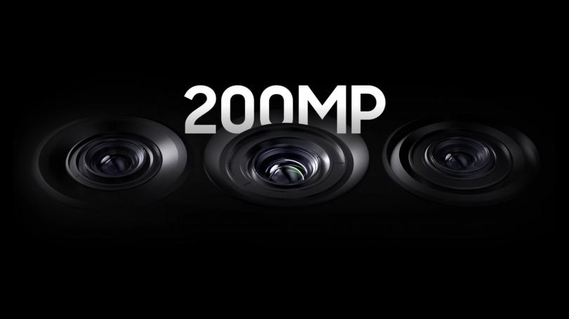 Rygte: Xiaomi-mobil får 200 megapixel kamera fra Samsung