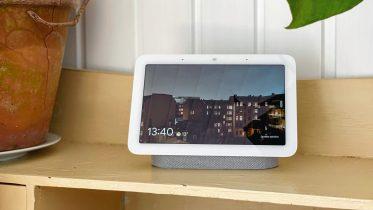 Test Google Nest Hub 2. Gen – bedre lyd, samme design