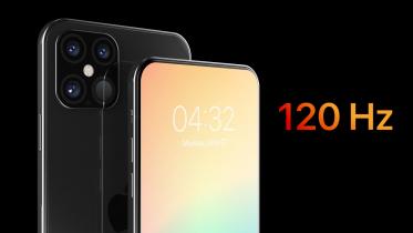 Rygte: iPhone 13 Pro får 120 Hz-skærme fra Samsung