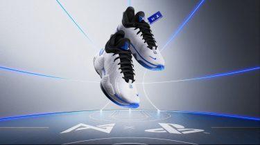 Vild med PS5: Nu kan du snart få Nike PlayStation 5-sko