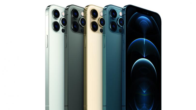 Apple har testet og afvist fingeraftrykslæser i skærmen på iPhone