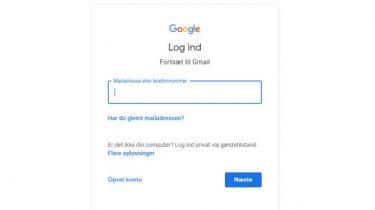 Snart bliver totrinsgodkendelse standard på din Google-konto