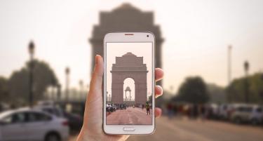 5G-test i Indien bliver uden udstyr fra Huawei og ZTE