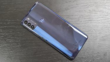 Test af Motorola Moto G50 – Super batteri og billig 5G