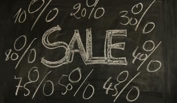 Slagtilbud på mobilabonnementer – se, om du kan spare penge