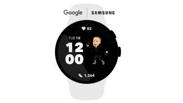Google forklarer: Disse smartwatches får Wear OS 3