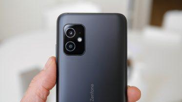 Test af ASUS Zenfone 8 – Fremragende lille Android