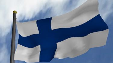 Finlands 5G-sikkerhed fokuserer på dele – ikke leverandører