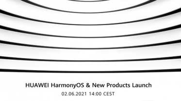 Følg med i Huaweis store HarmonyOS-event her