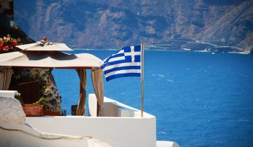 Ferie i Grækenland? Disse mobilabonnementer er perfekte