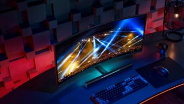 Nu laver Huawei udstyr til gaming