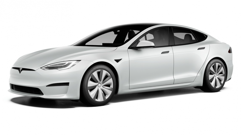De nye Tesla Model S og X har aktiv støjreduktion i kabinen