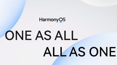 """Laver Huawei en """"Apple"""" med HarmonyOS?"""