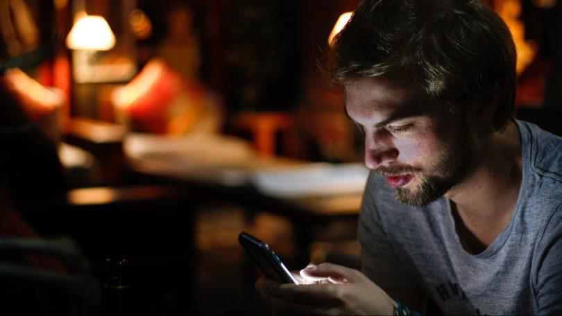 Undersøgelse: Smartphonen er menneskets nye hjem