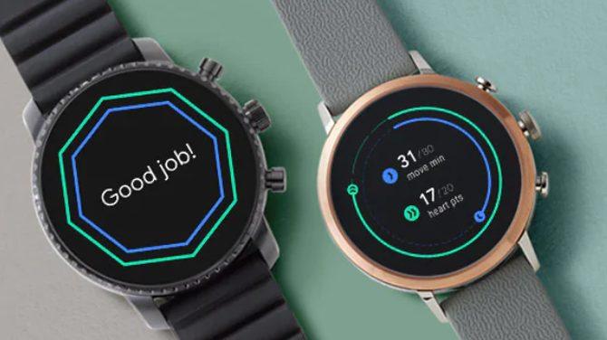 Får dit smartwatch det nye Google Wear OS?