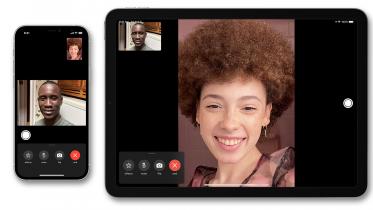 FaceTime kommer til Android og Windows