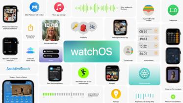 Apple Watch får endnu mere sundhed og mindfulness