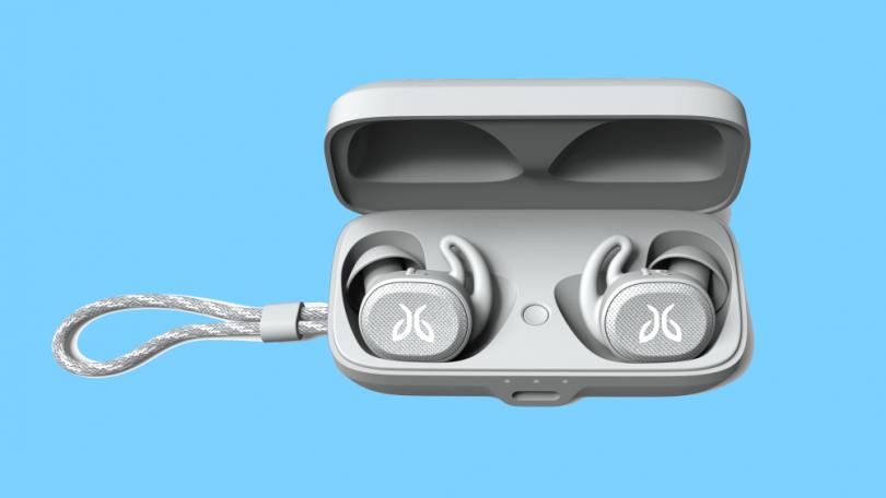 Jaybird Vista 2 forener god lyd og holdbarhed til træning