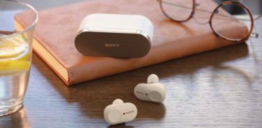 Stort prisfald: Så billige er Sony WF-1000XM3 nu
