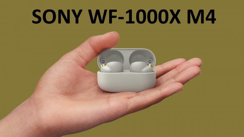 Sony WF-1000XM4 – årets bedste trådløse øretelefoner?